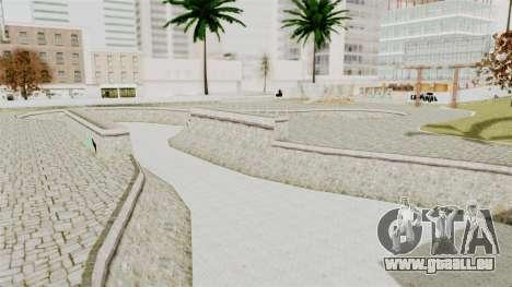 Small Texture Pack pour GTA San Andreas cinquième écran