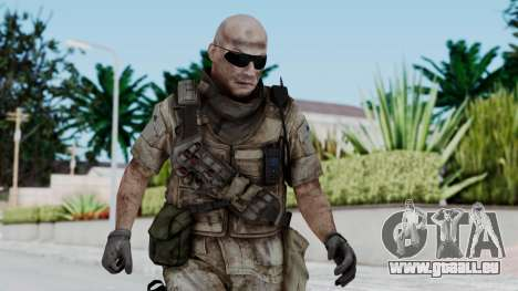 Crysis 2 US Soldier FaceB2 Bodygroup B pour GTA San Andreas
