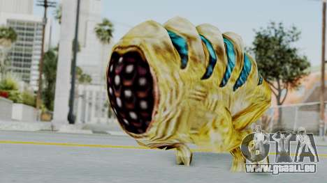 Houndeye from Half Life pour GTA San Andreas