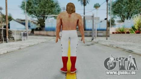 Big John Studd für GTA San Andreas dritten Screenshot