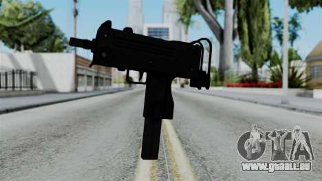 No More Room in Hell - MAC-10 pour GTA San Andreas