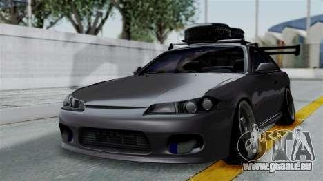 Nissan Silvia S14 Stance für GTA San Andreas