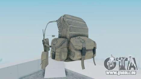 Arma 2 Backpack pour GTA San Andreas