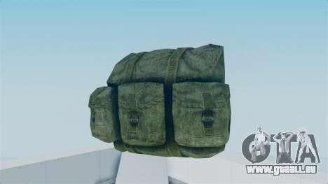 Arma 2 Alice Backpack für GTA San Andreas