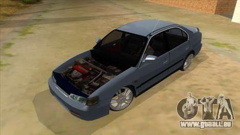 Honda Accord Sedan 1997 pour GTA San Andreas