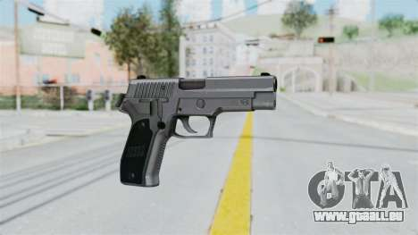 Sig Sauer P226 für GTA San Andreas