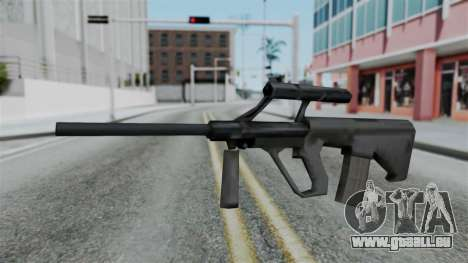 Vice City Beta Steyr Aug pour GTA San Andreas