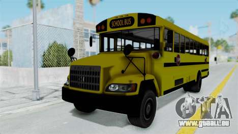 International 3800 pour GTA San Andreas