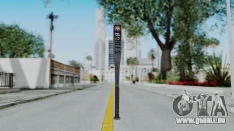 GTA 5 Bat für GTA San Andreas