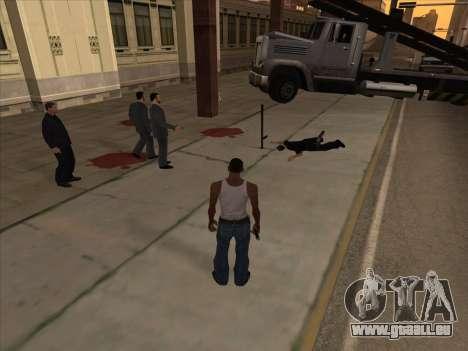 Russen in der Shopping-district v2 für GTA San Andreas sechsten Screenshot