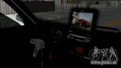 Tofas Sahin für GTA San Andreas rechten Ansicht