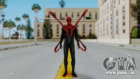 Superior Spider-Man für GTA San Andreas zweiten Screenshot