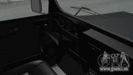 Aro 240 1996 für GTA San Andreas rechten Ansicht