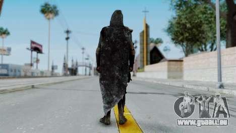 Garrett - Thief für GTA San Andreas dritten Screenshot