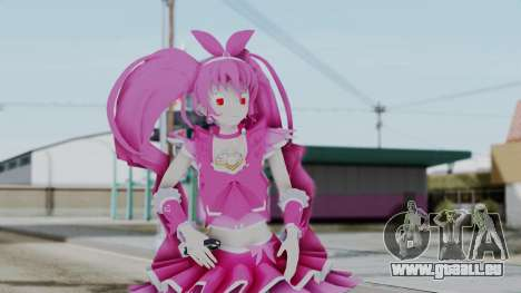 Sweet Precure Cure Melody pour GTA San Andreas