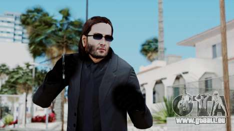 John Wich - Payday 2 pour GTA San Andreas