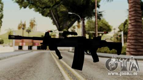 IMI Negev NG-7 pour GTA San Andreas
