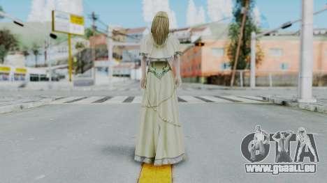 Girl Skin 2 pour GTA San Andreas troisième écran