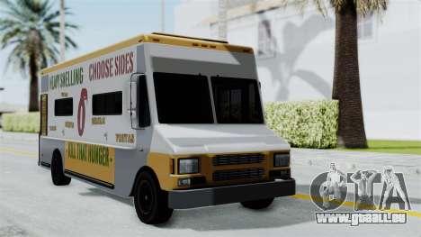 GTA 5 Tacovan pour GTA San Andreas