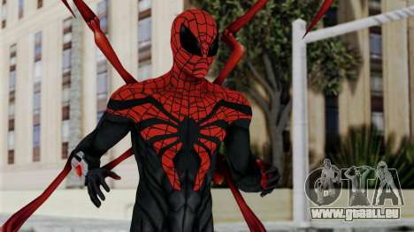 Superior Spider-Man für GTA San Andreas