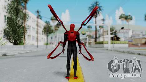 Superior Spider-Man pour GTA San Andreas troisième écran