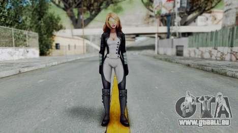 Marvel Future Fight - Mockingbird für GTA San Andreas zweiten Screenshot