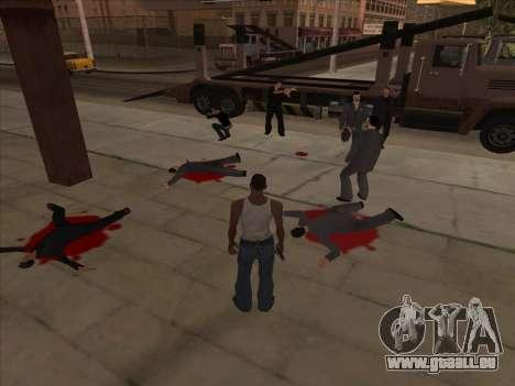 Russen in der Shopping-district v2 für GTA San Andreas zweiten Screenshot