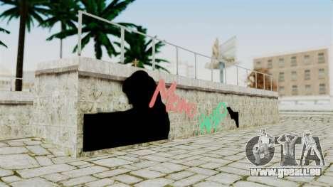Small Texture Pack pour GTA San Andreas septième écran