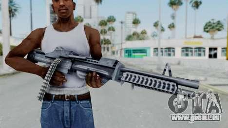 M60 from Vice City für GTA San Andreas dritten Screenshot