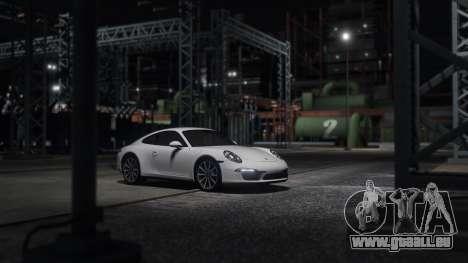 Porsche 911 für GTA 5