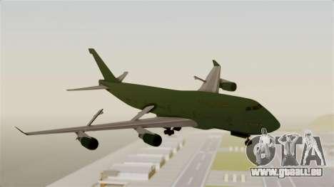 GTA 5 Jumbo Jet v1.0 pour GTA San Andreas