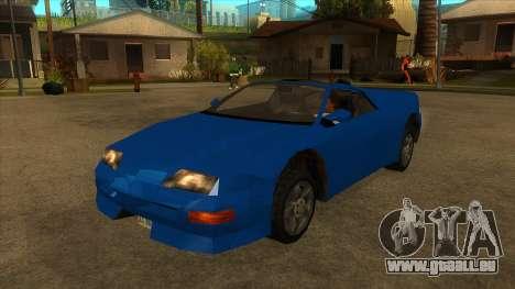 GTA LCS Deimos SP für GTA San Andreas
