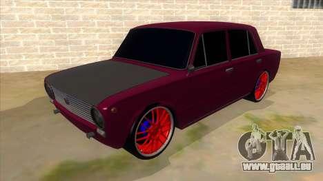 VAZ 2101 Chien pour GTA San Andreas