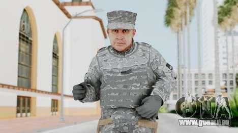 GTA 5 US Marine pour GTA San Andreas