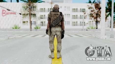 Crysis 2 US Soldier FaceB2 Bodygroup B für GTA San Andreas dritten Screenshot