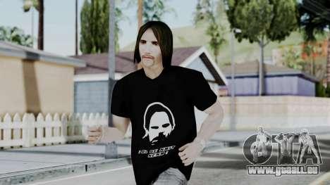 El Gigolo für GTA San Andreas