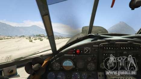 GTA 5 An-2 quatrième capture d'écran