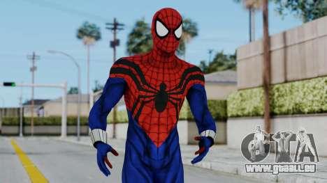 Spider-Man Ben Reilly für GTA San Andreas