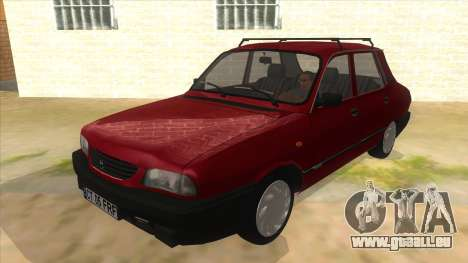 Dacia 1310L 1999 pour GTA San Andreas