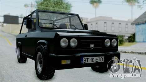 Aro 240 1996 pour GTA San Andreas