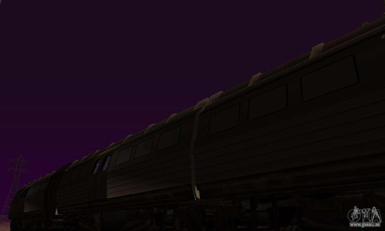 Batman begins monorail train vagon v1 pour gta san andreas - Telecharger batman begins ...