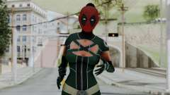 Deadpool The Game - Rogue Pool