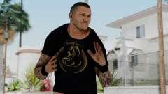 WWE Randy 1