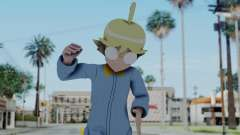 Pokémon XY Series, Clemont pour GTA San Andreas