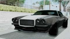 GTA 5 Nightshade