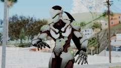 Genji - Overwatch