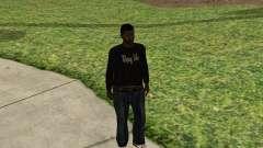 Black Madd Dogg (Thug life)