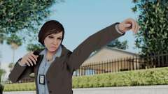 GTA 5 Karen Daniels IAA