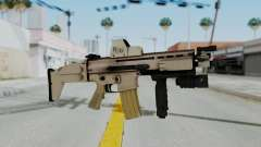 Arma2 MK16 Holo