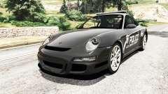 Porsche 911 GT3 RS Pursuit Edition für GTA 5
